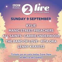 BBC Radio 2 Hyde Park