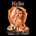 Golden Live in Concert (Deluxe CD)