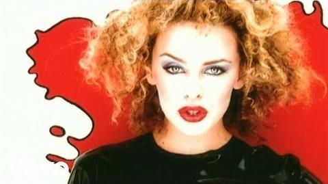 Kylie Minogue - Confide in Me
