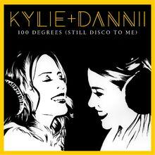 100 Degrees Disco