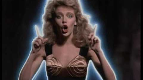 Kylie Minogue - Made in Heaven