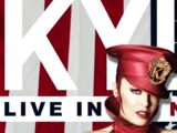 Live in New York (album)