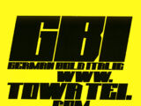GBI (German Bold Italic) (song)