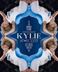 Aphrodite Les Folies