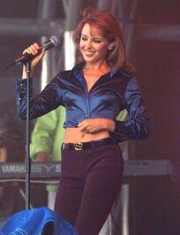 Performances/Kylie Minogue