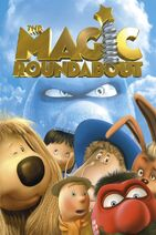The Magic Roundabout Film Poster