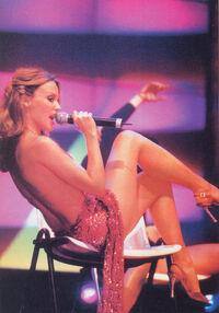 TFM Awards 2000