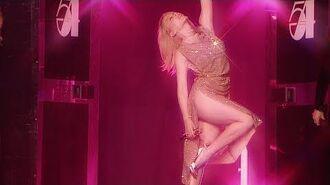Kylie Minogue - New York City