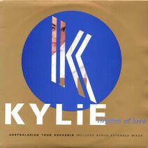 Rhythm of Love - Australian Souvenir