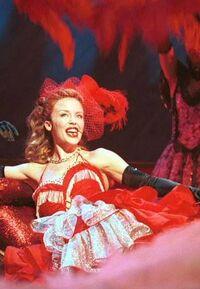 Royal Variety 2000