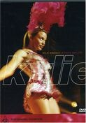 Intimate and Live (album)#DVD / VHS