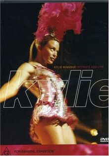 Intimate and Live DVD