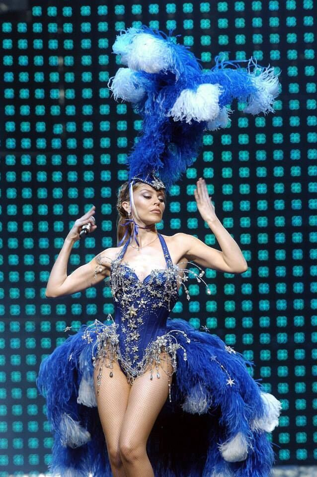 Showgirl 2