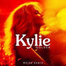 Golden single