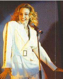 Performances/Kylie