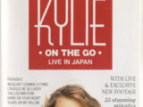 On the Go: Live in Japan