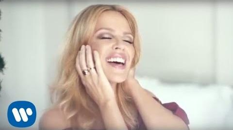Kylie Minogue - Every Day's Like Christmas