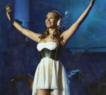 The Birth of Aphrodite 2