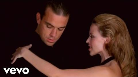 Kylie Minogue & Robbie Williams - Kids