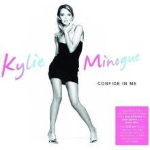 Confide in Me 2016 album