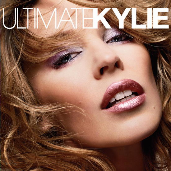 Ultimate Kylie cover