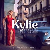 Stop Me From Falling ft. Gente de Zona