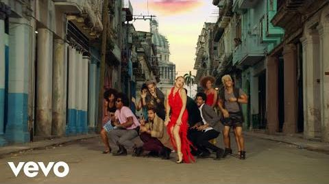 Kylie Minogue - Stop Me From Falling feat
