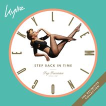 Step Back in Time - The Definitive Collection (Expanded)