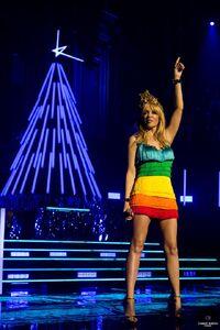 Performances/A Kylie Christmas