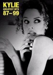 Greatest Hits 87-99 DVD