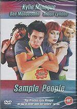 Sample People Film Poster