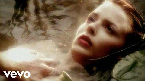 Nick Cave and the Bad Seeds & Kylie Minogue - Where the Wild Roses Grow