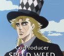 Speedwagon The Meddler