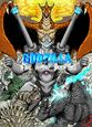 Godzilla vs. The Robot Monsters Poster Text