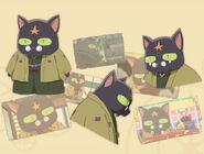Kuroboshi Sheet