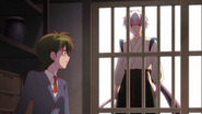 Ep 18 Kain and Sakura