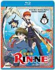 Rin-ne Blu Ray Cover