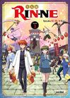Rin-ne Season 3 Cover DVD