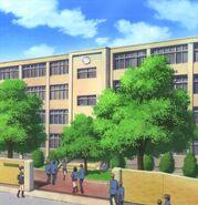 Sankai High Front