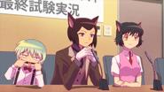 Kurosu as commentator