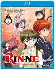 Rin-ne Set 2 Blu Ray Cover