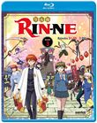 Rin-ne Season 3 Cover Blu-ray