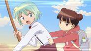 Shoma with Ichigo