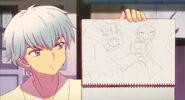 Ep 21 Kains drawing