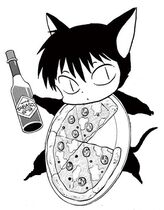Rokumon Pizza