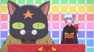 Kuroboshi and Tamako