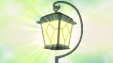 Illusionary Lantern