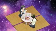 Renge and Sakura