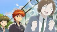 Otobe loved Miyamae