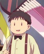 Minor Shinigami Kid